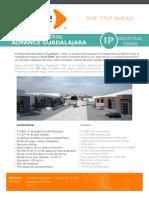 Advance Guadalajara