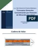 2. Conceptos Generales Concentraci n