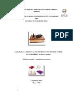 Guia Proy Tesis Posgrado 2018 Vc