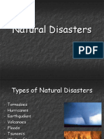 natural disasters.ppt