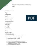 Formulario - Inventarios