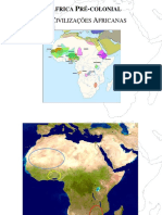 5. Quadro Comparativo - Cidades Africanas