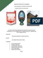 Pedagogia Comparada M.D45
