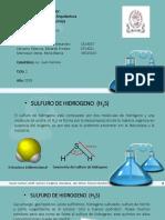 Diapositova Grupo 14 Quimica Inorganica