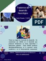 Exposición Intervención I Psicopedagogica