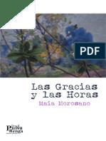 LAS GRACIAS Y LAS HORAS MAIA MOROSANO.pdf