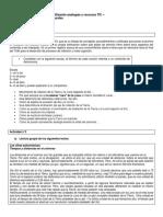 ACTIVIDADES Cursos ISFD Tiempos y Distancias Astronómicas (Reparado)