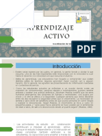 2. 3 PPT de Aprendizaje Activo