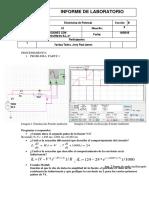 Reporte Lab 01 Mediciones Con DispositivosRLC