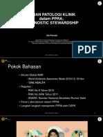 20181112 Peran Dspk Dalam Ppra