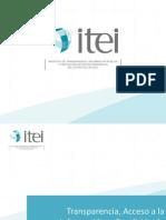 15 Feb Presentación ITEI