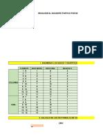 Metodo Del Factor Excel