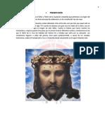 Informe-De Fiestas Costumbristas