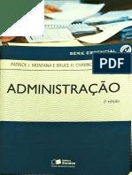 [Livro - Capítulo 1] - Administração (2ª Edição)