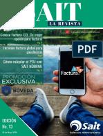 SAIT La Revista Edición 13