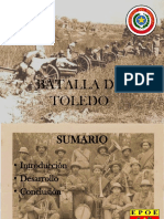 Batalla de Toledo
