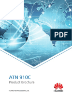 Atn910c Product Brochure