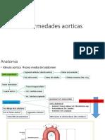 Cardiologia Diseccion de Aorta
