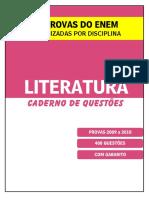 3. Caderno de Literatura