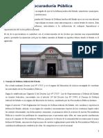 Procuradoria Publica