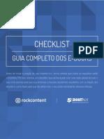 Checklist Para eBooks
