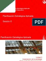 Tema 3 Implantacion de Estrategias - Estructuras(1).pdf