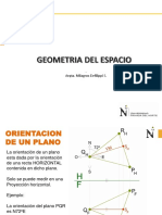 CLASE 7-Orientación,Pendiente, Vm,Plano (1)