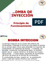 Bomba de Inyeccion