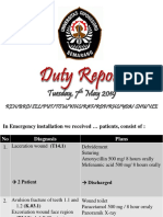 Duty Report Tuesday 07-05-2019(1)(2)