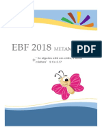 EBF-ESTUDO metamorfose