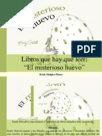 Erick Malpica Flores - Libros Que Hay Que Leer