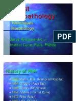 Citologia Gl Mamare Dr. J. Klijanienko