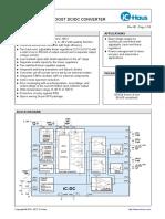 DC Datasheet B1en