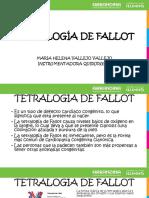 Tetralogia de Fallot (1)