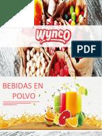 Catalogo Wynco Mayo2019