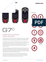 Blackline Safety G7c v7