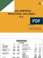 CASO DULCINEA S.A.pptx