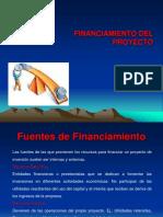 8. Financiamiento Del Proyecto