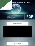 La Tierra Como Planet- Final - Copia