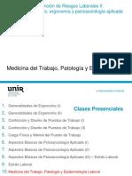 MedicinaTrabajo1 2(Clase 10)
