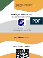 PBD-CoC - Kerangka Pelaksanaan IC - PBD (ZT)