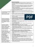 . 1 ST DBA Matematicas Primaria