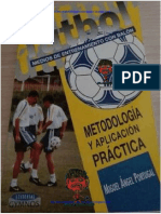 LIBRO FÚTBOL. MEDIOS DE ENTRENAMIENTO CON BALÓN METODOLOGIA Y APLICACION PRACTICA.pdf