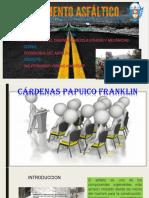 Propiedaes Del Cemento Asfaltico-grupo 3
