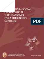 1. Economia Social Unsaac