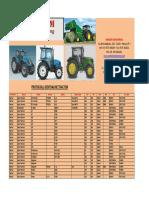 Mariani Tractor