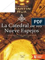La Catedral de Los Nueve Espejo - Martin Rua