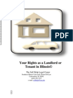 Landlord-Tenant Rights in IL
