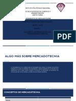 """Actividad 2. """"Mi Presentación Con Organizadores Gráficos""""_Fragoso Ramón_Jessica."""