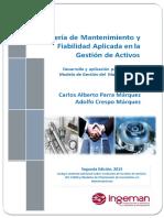 Guía mantenimiento y fiabilidad aplicada a la gestión de activos